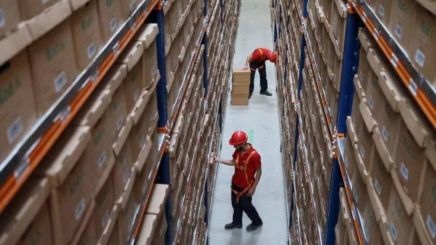 Fiziksel Arşivleme Hizmeti - Dijital Arşiv Kent