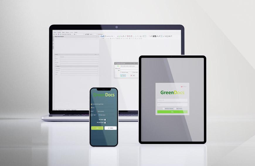 GreenDocs Entegre Doküman ve Arşiv Yönetim Sistemi